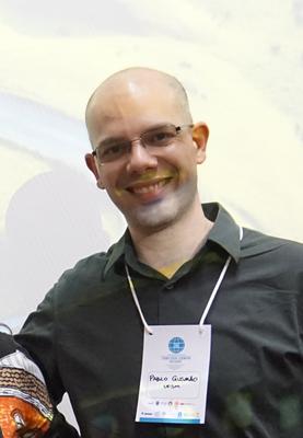 Pablo Gusmão