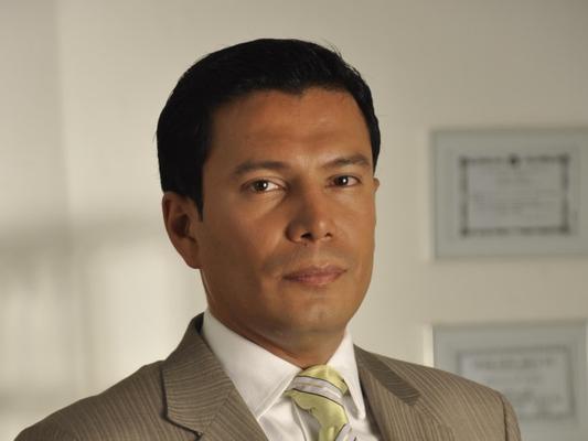 Jhon Jairo Bejarano Roncancio