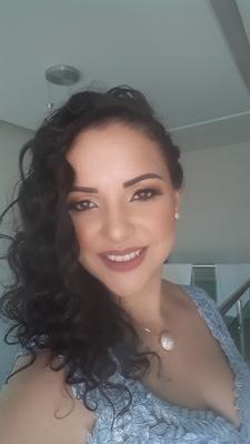 Giselle Aline dos Santos Gonçalves