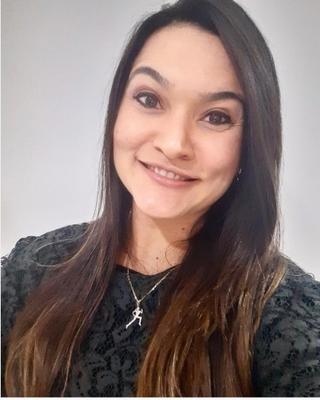 Valeska Beatrice Ferreira