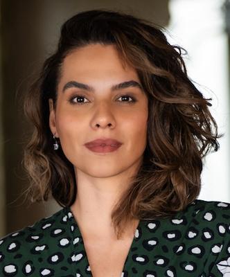 Luana Silva Rodrigues de Araujo