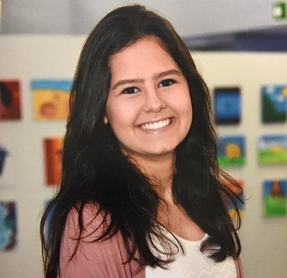 Marianna Carvalho de Oliveira