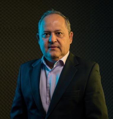 Justino, Paulo Sergio
