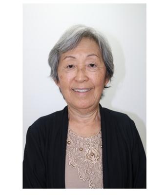 Mitika Kuribayashi Hagiwara