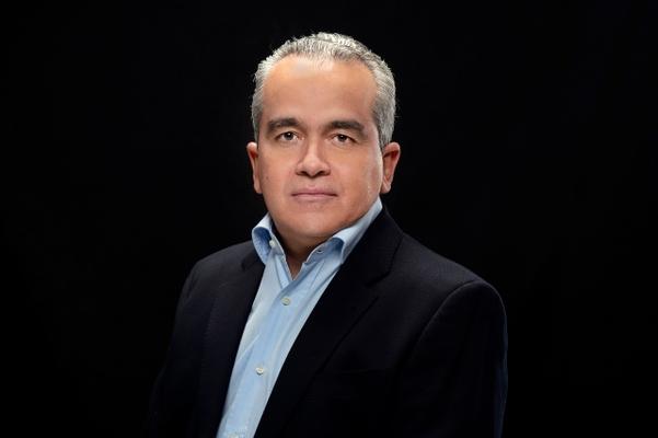 Marco Aurélio Albernaz