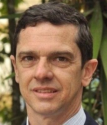 João Luiz Gurgel Calvet da Silveira