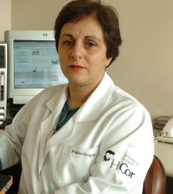 Silvia Cury Ismael