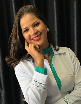 Elizane Costa de Araújo