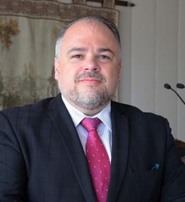 Luís Geraldo Santana Lanfredi