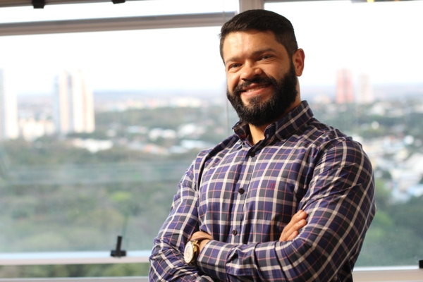 Jeferson Cardoso da Silva