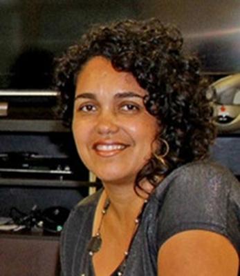 Myriam Silvana da Silva Cardoso Ataíde dos Santos