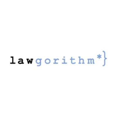 Lawgorithm