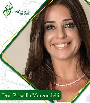 Priscilla Marcondelli