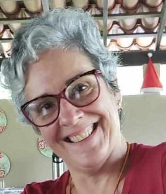 Elisa Beatriz Braga dell'Orto van Eyken (RJ)