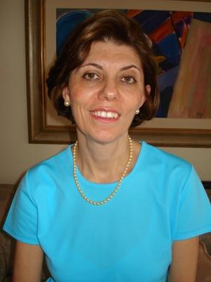 Cristina Aparecida Falbo Guazzelli