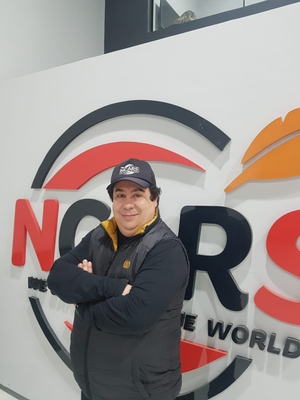 Marcos Wesley Mazei Soares