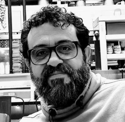Fábio Alexandre dos Santos
