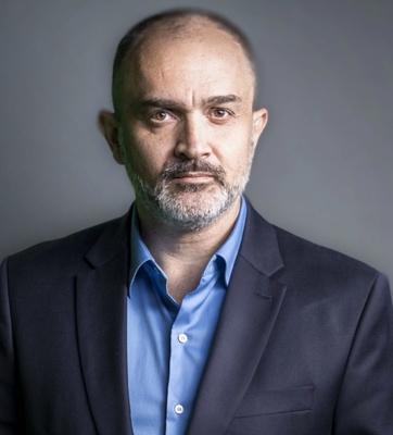 Luis Fernando Guedes