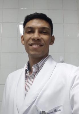 Ângelo Divino Ferreira