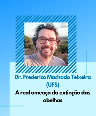 Dr. Frederico Machado Teixeira