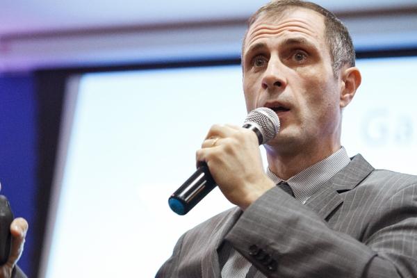 Dr. Massimo Lombardozzi, D.O. - ITÁLIA