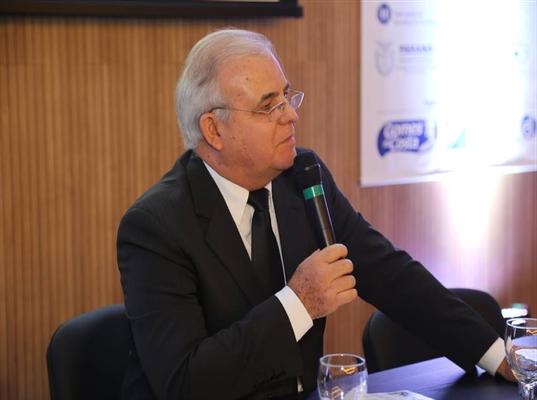 Dr. Dartagnan Pinto Guedes, PhD