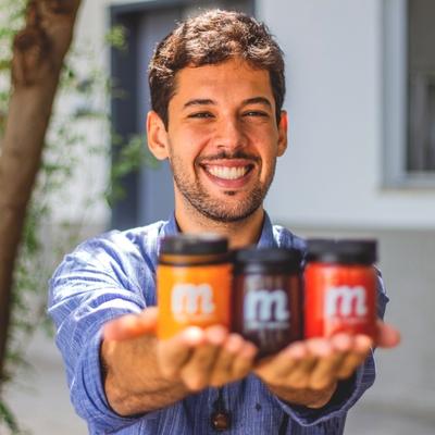 Amon Costa Cerqueira Pinto