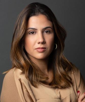 Dra. Gabriela Messias