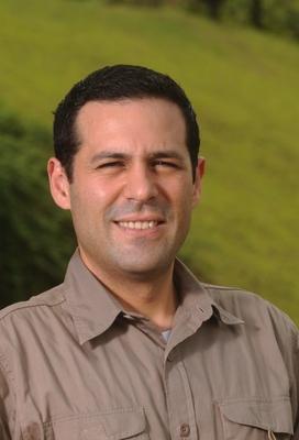 Flávio Ojidos, MSc