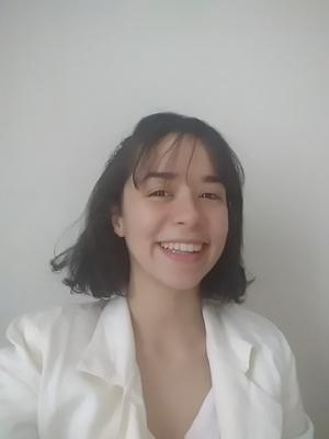 Larissa Pereira Gonçalves