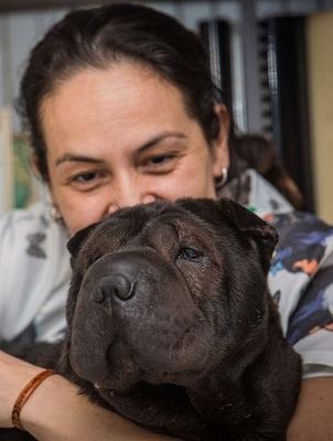 Ana Cristina de Matos Oliveira