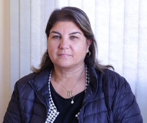 Profa. Dra. Nádia Fátima dos Santos Bucco