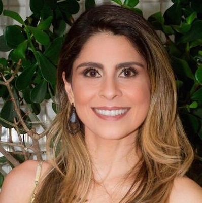 Ana Karla Guedes de Melo
