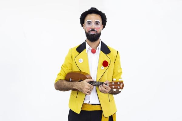 Mauro Fantini Nogueira Martins