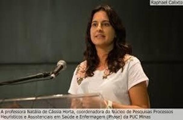 Natália de Cássia Horta