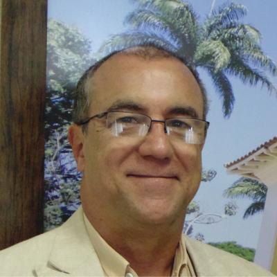 Paulo José do Amaral Sobral