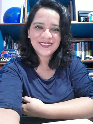 Elissandra Cristina Batista