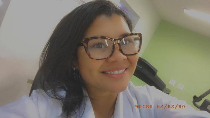 Cátia Maria Coimbra de Almeida (RJ)