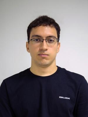 Caio Marciano Santos