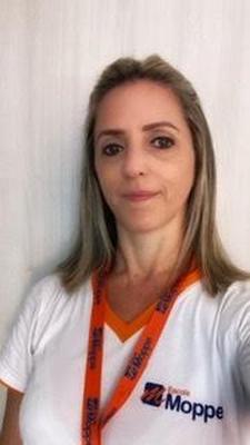 PATRICIA RISTORI DE LIMA