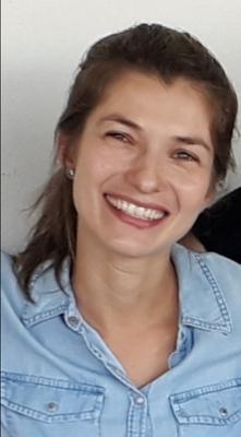 Marcela Sene Rocha