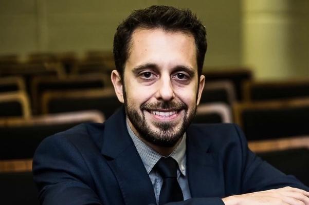 Ivar A. Hartmann (FGV Direito Rio - Rio de Janeiro)