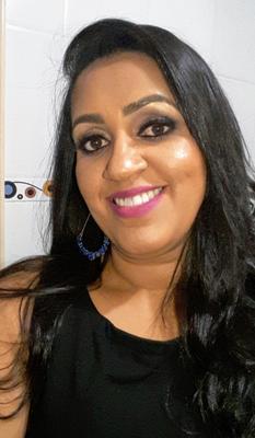 Fabricia Silva