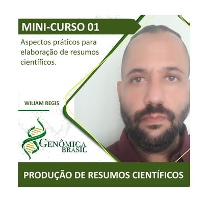 Wiliam César Bento Régis