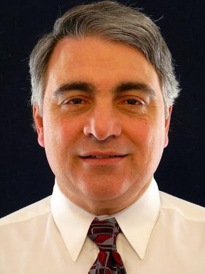Robert Palisano (EUA)