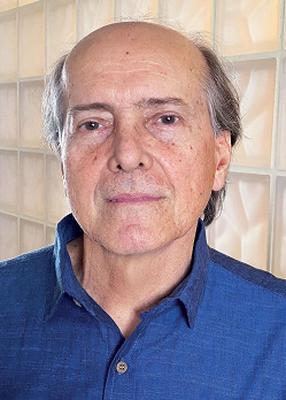Naomar Almeida Filho