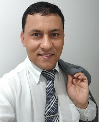 Iterlandes Machado Junior