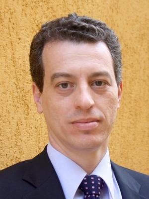 Luciano de Melo Pompei