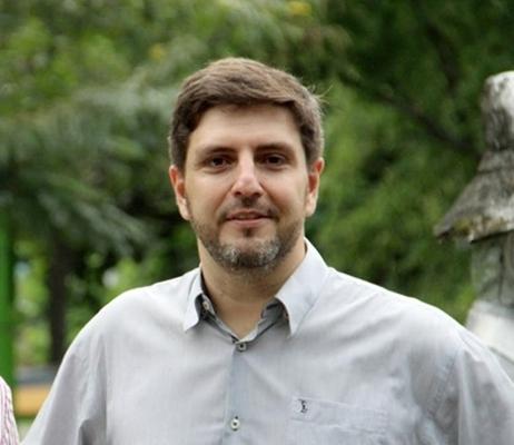 Carmelo J. A. Bastos Filho