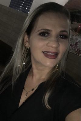 Charlene Pereira de Jesus